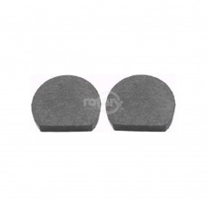 BRAKE PUCK REPLACEMENT SET