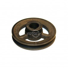 BLOWER HOUSING PULLEY 1