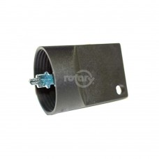 IGNITION KEY MOLDED MTD