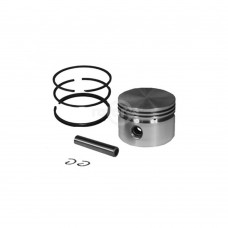 PISTON ASSEMBLY (STD) HONDA