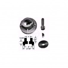 ADAPTOR ASSEMBLY BLADE 1