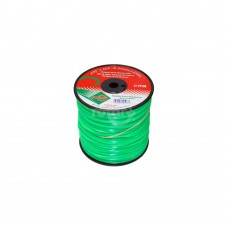 LINE TRIMMER .095  769' MED SPOOL QUAD GREEN