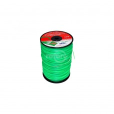 LINE TRIMMER .105  1035' LGE SPOOL QUAD GREEN