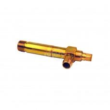 VALVE OIL DRAIN METRIC M20 X 2.5