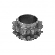 CLUTCH DRIVE SPROCKET
