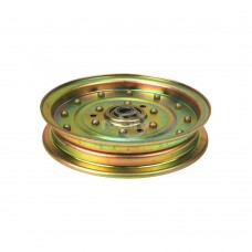 FLAT IDLER PULLEY 1/2