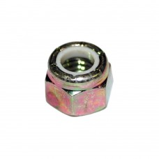AXLE NUT 3/8-16 LOCK