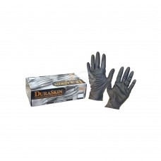 DISPOSABLE NITRILE GLOVE LGE.