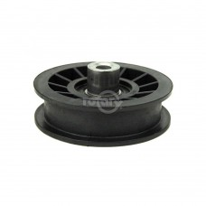 FLAT IDLER PULLEY 3/8