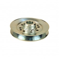 DECK PULLEY FOR DIXIE CHOPPER