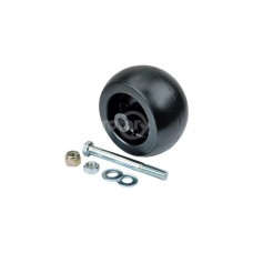 DECK WHEEL KIT WITH HARDWARE