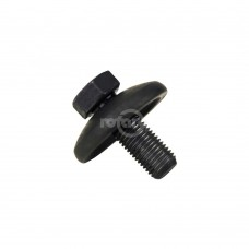 BLADE BOLT WITH WASHER