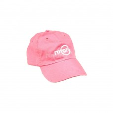 PINK ROTARY CAP LOW PROFILE