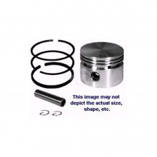 PISTON ASSEMBLY .020 B&S