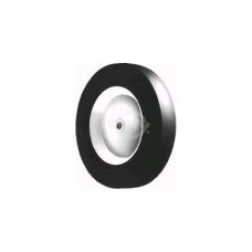 STEEL WHEEL  6 X 1.50 LAWNBOY (PAINTED WHITE)
