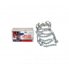 CHAIN TIRE 15 X 600-6 2-LINK MAXTRAC