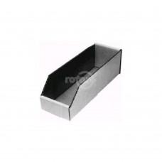 BOX BIN WHITE 4