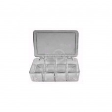 BOX PLASTIC ASSORTMENT 4 1/2