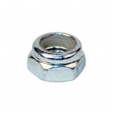 NUT LOCKING HEX 6MM X 10MM