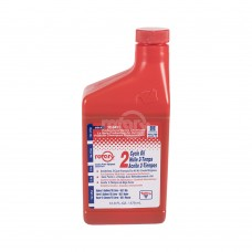 OIL 2-CYCLE 12.8 OZ BOTTLE