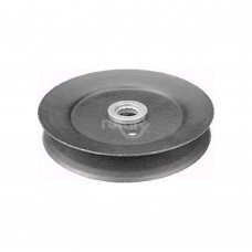 PULLEY DECK 12POINTX 5-3/4