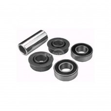 KIT WHEEL BEARING DIXIE CHOPPER