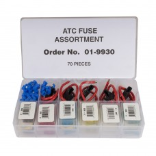 ASSORTMENT ATC FUSE