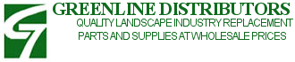 Greenline Distributors
